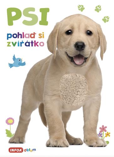 Psi - Pohlaď si zvířátko