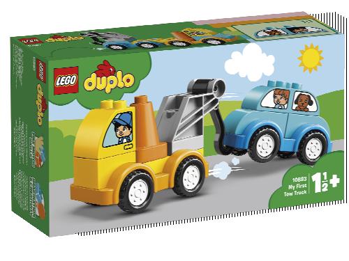Stavebnice LEGO® DUPLO® Creative Play