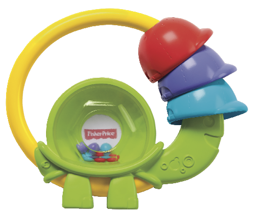 Fisher Price Chrastítko