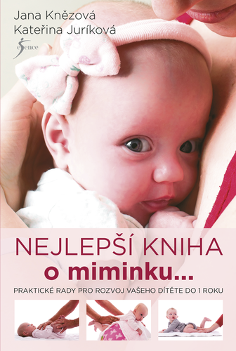 Nejlepší kniha o miminku