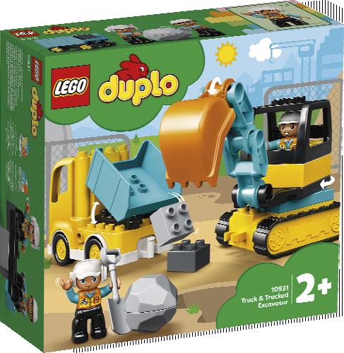 Stavebnice LEGO® DUPLO®