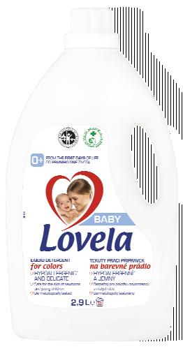 Lovela Baby prací gel